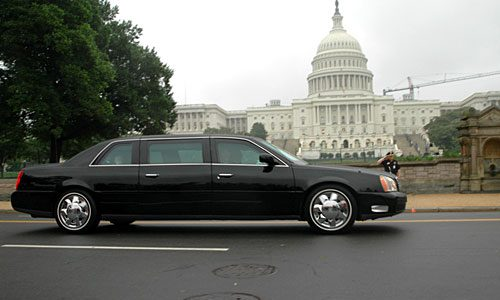 Limo Service in Montreal When Traveling ?